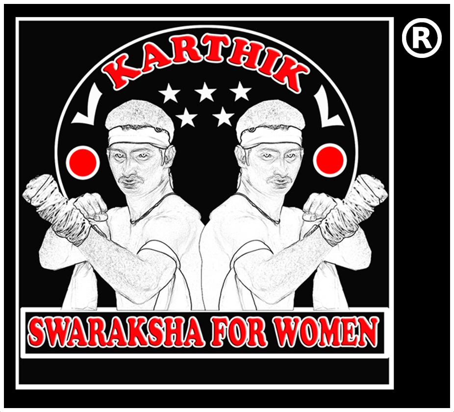 swaraksha logo (R) 2